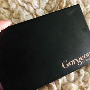 Other - GORGEOUS COSMETICS NEON PALETTE